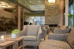 Отель Best Western Parkhotel Oberhausen