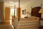 Гостевой дом Challet Fonte Nova