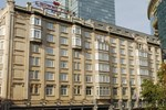 Отель Crowne Plaza Brussels - Le Palace
