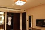 Апартаменты Oakwood Residence Funder Chengdu