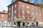 Отель Strand Hotell