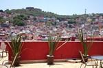 Отель Hotel Real Guanajuato