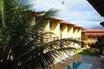 Отель Hotel da Ilha