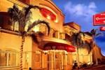 Отель Hotel & Suites Quinta Magna