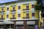 Отель Hotel Industria