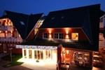 Отель Strandhotel Deichgraf