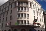 Отель ibis Styles Dijon Central
