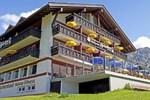 Отель Sporthotel Hochpaßhaus am Iseler