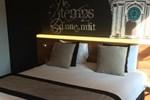 Отель Mercure Rennes Centre Place BR