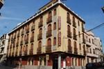 Отель Gran Batalla