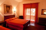 Отель Hotel Verde Pinho
