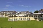 Отель Steigenberger Hotel Der Sonnenhof