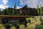 Отель Pemberton Valley Lodge
