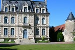 Мини-отель Chambres d'hôtes Château de la Rolandière