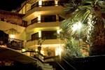Отель Andenes Hotel