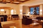 Отель Hotel Seehof-Arosa