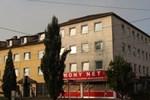 Отель Hotel Kleinmünchen Garni