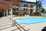 Отель Hotel Ilhas Do Caribe