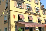Отель Hotel Goldener Sternen