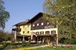 Отель Landhotel Bayerische Alm