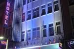 Отель Malatya Palace Hotel