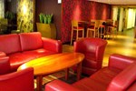 Отель Premier Inn Glasgow City Centre (Charing Cross)