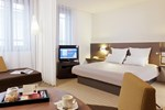 Отель Suite Novotel Paris Saint Denis Stade