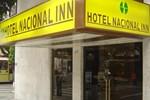 Отель Hotel Nacional Inn Belo Horizonte