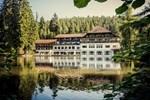 Отель Hotel Langenwaldsee