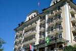 Отель Royal