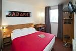 Отель Inter-Hotel Paris Est Rosny