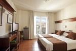 Отель Best Western Hotel Florida