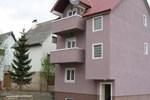 Апартаменты Apartments Popović