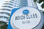 Отель Beach Class Suites