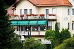 Гостевой дом Pension Haus am Schmelzteich