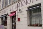 Отель Hôtel de la Marmotte