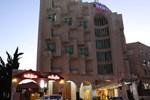 Arena International Hotel