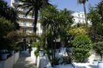 Отель Hôtel de Provence