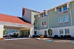 Отель Red Roof Inn - Boston Logan