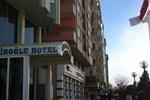 Отель Miroglu Hotel