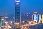 Отель Crowne Plaza Xi'an