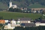 Отель Hotel Moselebauer