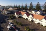 Отель Bella Vista Motel Napier