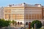 Отель Ayre Hotel Sevilla