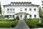 Отель Hotel am Schloss