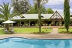 Гостевой дом Hlangana Lodge