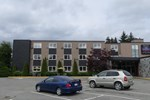 Отель Howard Johnson Hotel Port Alberni