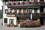 Отель Hotel Restaurant Pappel
