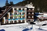 Отель Hotel Ski & Fun
