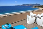 Отель Radisson Blu Resort & Spa, Ajaccio Bay